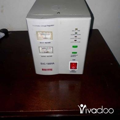 Appliances in Aramoun - منظم كهرباء
