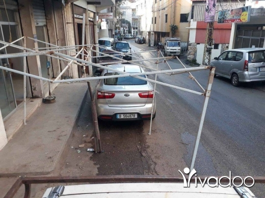 Other Goods in Aramoun - خيمه حديد