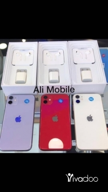 Phones, Mobile Phones & Telecoms in Bchamoun - iPhone 11