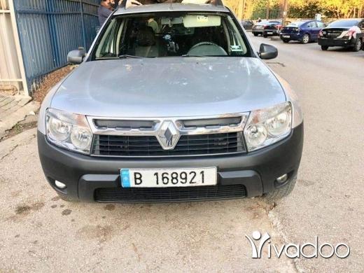 Renault in Saida - ✅RenauLT DusTer 2014✅ ✅ViTesse 4*4✅ ✅Meshe 165000km✅ للتواصل:03805102
