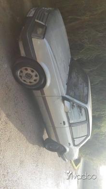 Opel in Tripoli - Opel askona