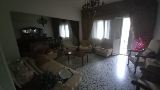 Apartments in North - Spacious prime location apartment for sale in Tripoli, North Lebanon