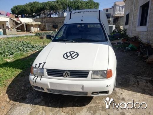 Volkswagen in Beirut City - Rmeich jnoub