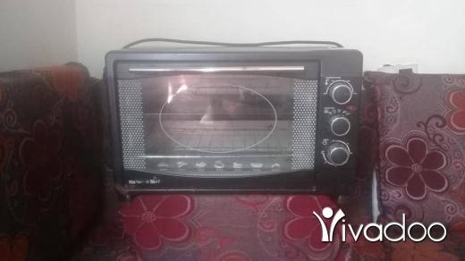 Appliances in Tripoli - فرن كهربا