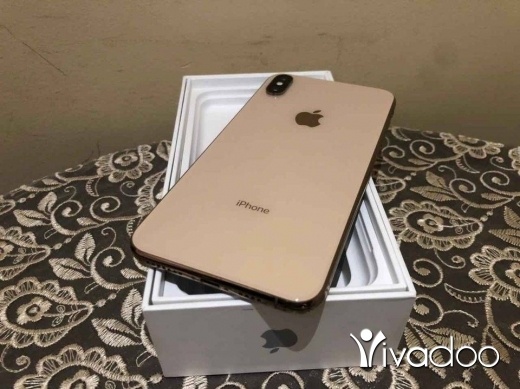 Phones, Mobile Phones & Telecoms in Tripoli - Iphone xs max 256gb ktir ndif