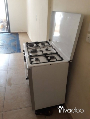 Appliances in Deir Ammar - فرن غاز