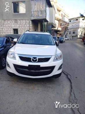 Mazda in Beirut City - 2012 Mazda cx-9 Grand Touring AWD