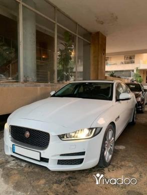 Jaguar in Beirut City - Jaguar XE 2016, from Saad&Trad (20,000 km Only)