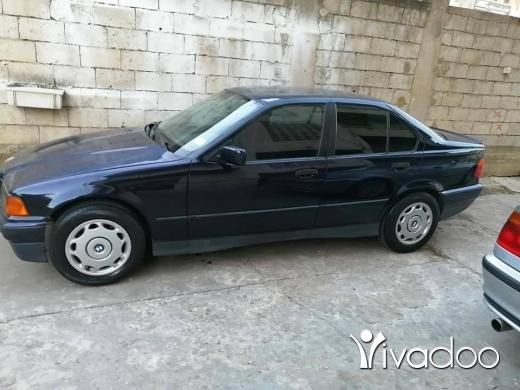 BMW in Akkar el-Atika - BMW 316 model 94