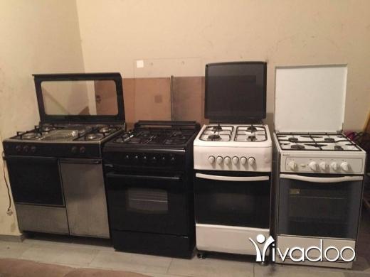 Appliances in Tripoli - فرن