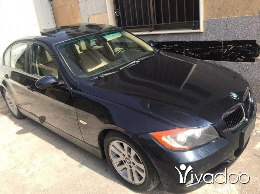 BMW in Sour - Bmw e90