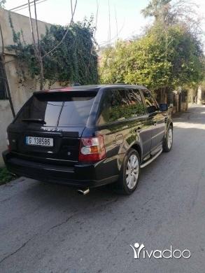 Rover in Tripoli - Sport model 2006 ba3do cherke ma baddo lira 03367240