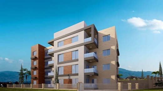 Apartments in Nakhleh - Apartment For Sale In Nakhle, Al Koura