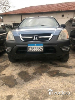 Honda in Beirut City - Honda CRV