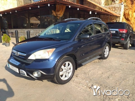 Honda in Beirut City - 2009 crv 4x4