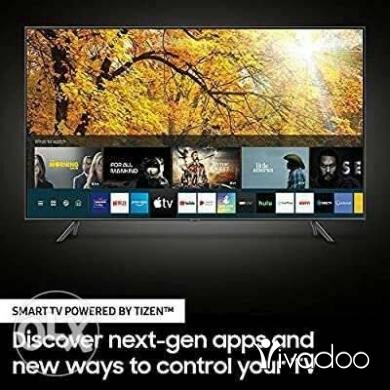 TV, DVD, Blu-Ray & Videos in Achrafieh - SAMSUNG 4k 70INCH TU7125LED TV HDR 2020