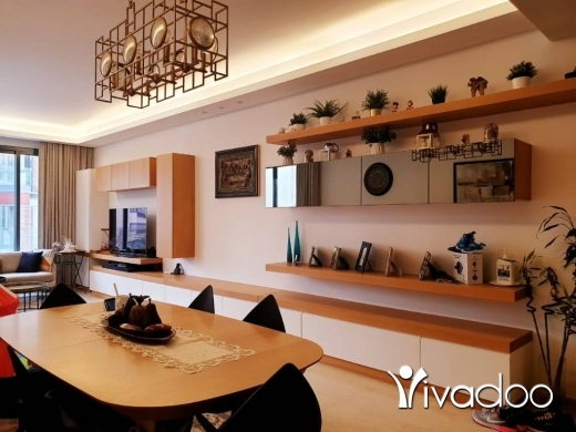 Apartments in Achrafieh - L07586 - Brand New Apartment for Sale in the Heart of Achrafieh