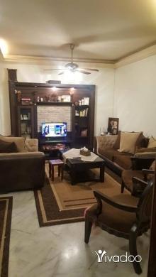 Apartments in Beirut City - شقة في بشامون المدارس للبيع