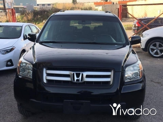 Honda in Zgharta - Honda pilot mod 2006 full option call 03172009
