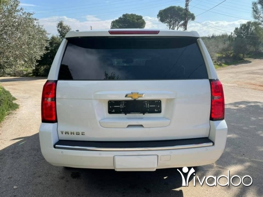 Chevrolet in Tripoli - for sale