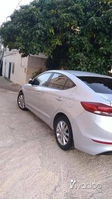 Hyundai in Tripoli - هونداي النترا 2017