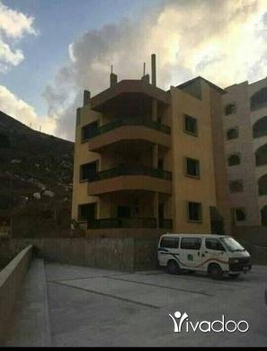 Whole Building in Deir Ammar -