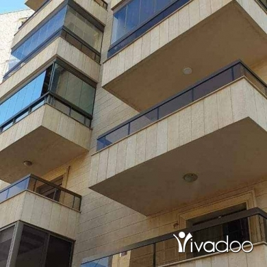 Apartments in Beirut City - شقة لقطة، موقع مركزي ب فرن الشباك