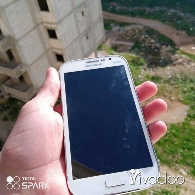 Phones, Mobile Phones & Telecoms in Tripoli - Samsung grand neo plus