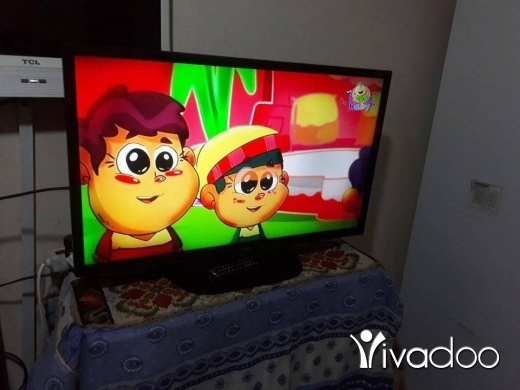 "TV, DVD, Blu-Ray & Videos in Tripoli - lg 32 """