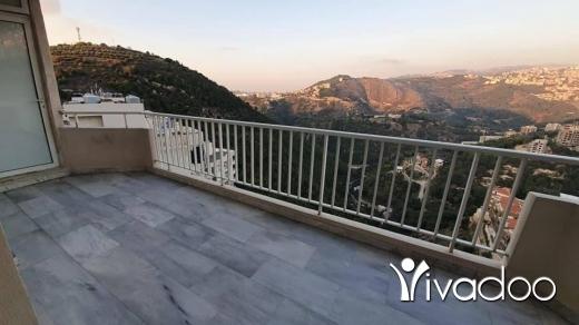 Apartments in Beirut City - شقه للبيع في طاميش
