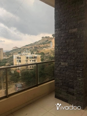 Apartments in Beirut City - للبيع شقة في خلدة