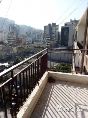 Apartments in Antelias - L07559 - Well Located Apartment for Rent in Antelias