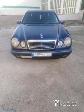 Mercedes-Benz in Halba - Mercedes benz