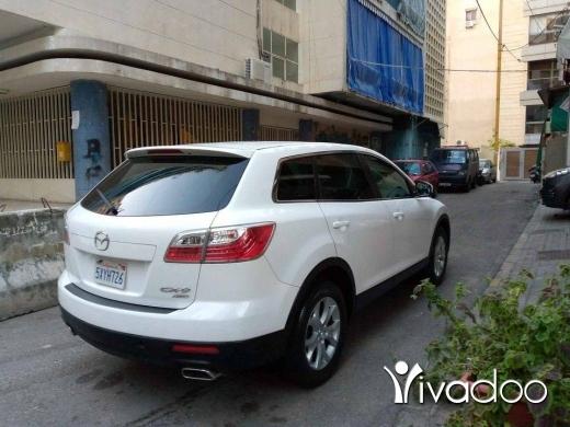Mazda in Beirut City - ‼️