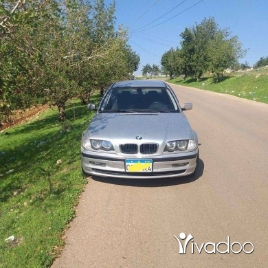 BMW in Nabatyeh - BMW E46 318i 2001