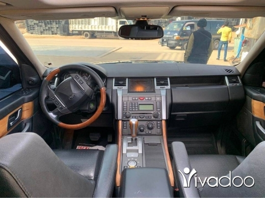 Rover in Beirut City - Range Rover For Sale