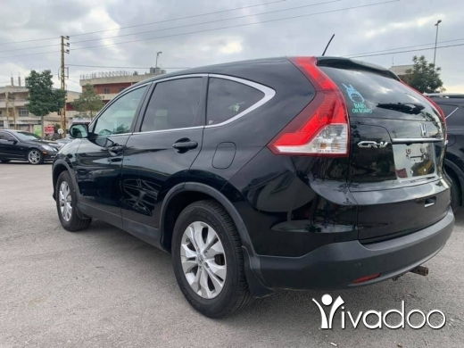 Honda in Beirut City - Honda crv ex 4wheel clean carfax