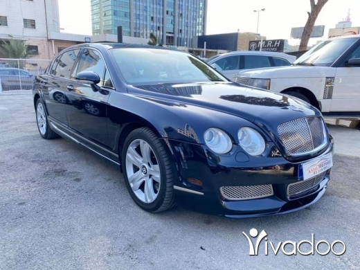 Other in Beirut City - Bently flying spur