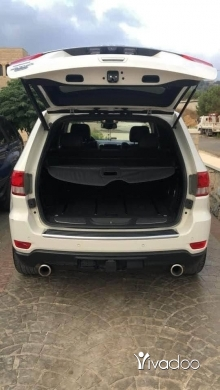 Jeep in Tripoli - for sale
