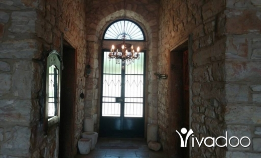 Land in Jbeil - L06583 Land for Sale in the Mountain of Jbeil with an Old House