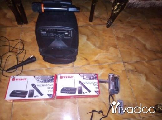 Audio & Stereo in Tripoli - speakr-camera