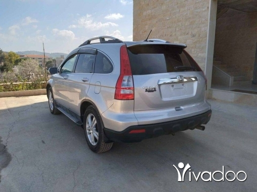 Honda in Beirut City - Crv 2009