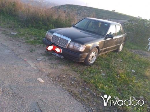 Mercedes-Benz in Zrariyeh - مرسيدس مديل 88