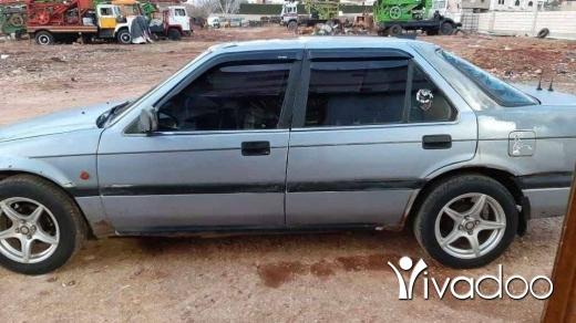 Honda in Ain Kfarzabad - سيارة