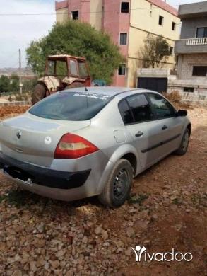 Renault in Akkar el-Atika - رينو موديل 2006
