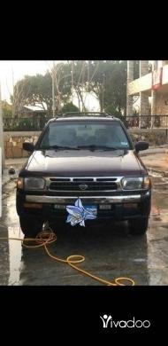 Nissan in Tripoli - موديل 97