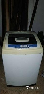 Appliances in Leilaky - غسالة سامسونغ