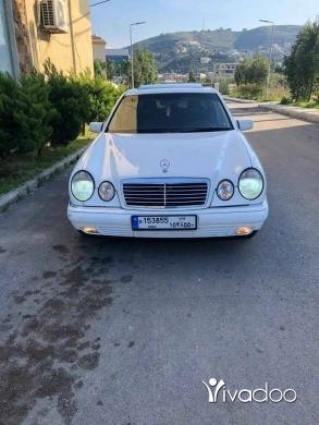 Mercedes-Benz in Akkar el-Atika -  ام عيون 320