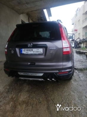 Honda in Beirut City - Crv 2011