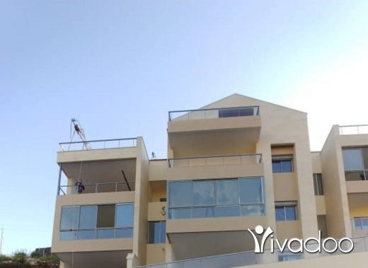 Apartments in Halate - L07539 - Duplex Apartment for Sale in Halat with Roof